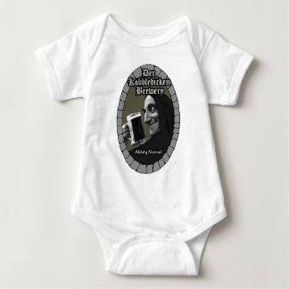 abbey normal baby bodysuit