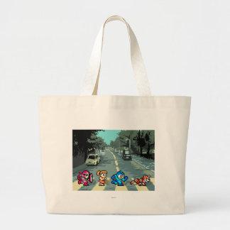 Abbey Road 8-Bit Bags