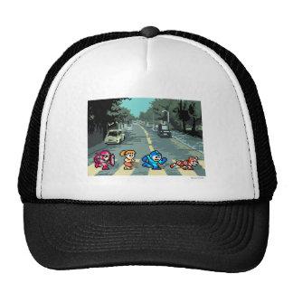 Abbey Road 8-Bit Trucker Hat
