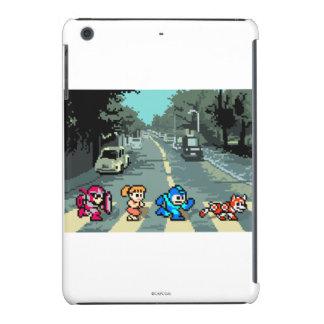 Abbey Road 8-Bit iPad Mini Retina Cover
