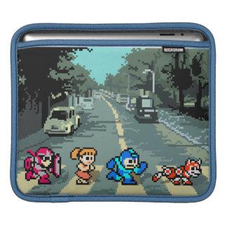 Abbey Road 8-Bit iPad Sleeve