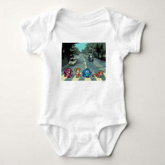 Abbey Road 8-Bit T-shirt