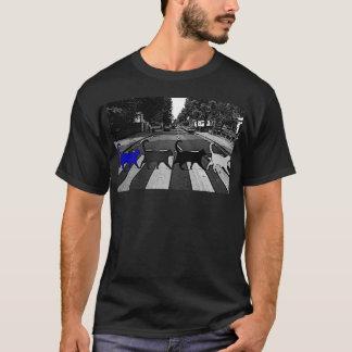 Abbey Road Cats T-Shirt