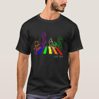 Abbey Road Emotions T-Shirt