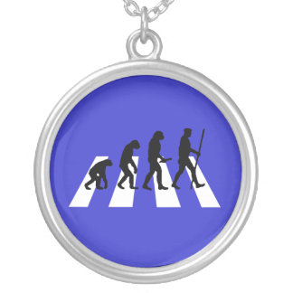 Abbey Road Evolution Necklace