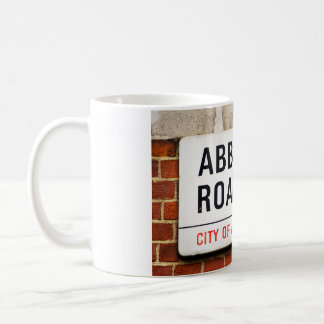 Abbey Road Studios London Mug