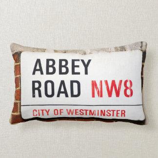 Abbey Road Studios London Pillow