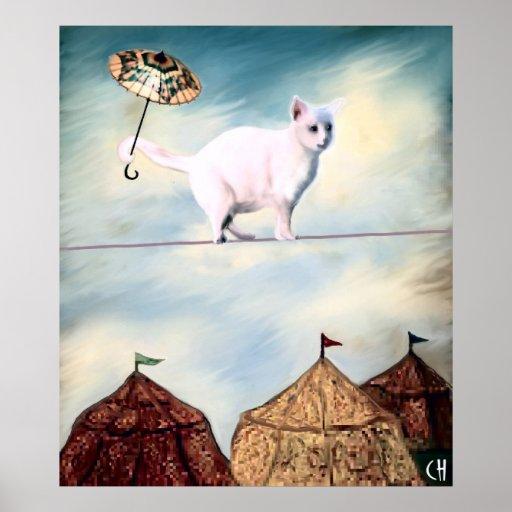 Abbie va al circo impresiones