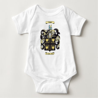 Abbot Baby Bodysuit