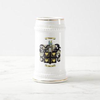 Abbot Beer Stein