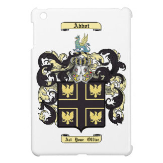 Abbot Case For The iPad Mini