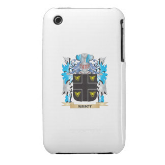 Abbot Coat Of Arms iPhone 3 Cover