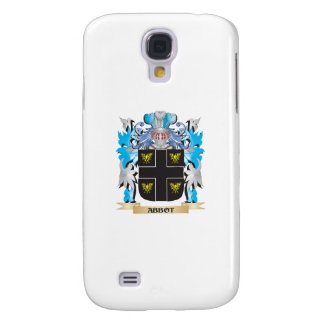 Abbot Coat Of Arms Galaxy S4 Cover