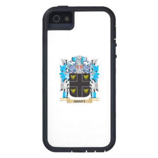 Abbot Coat Of Arms iPhone 5 Covers