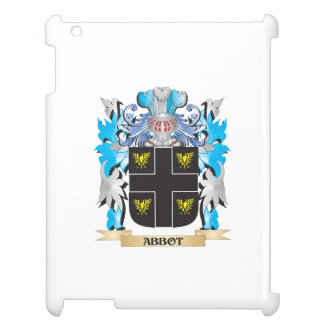 Abbot Coat Of Arms iPad Case