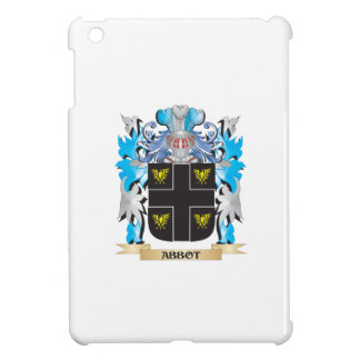 Abbot Coat Of Arms Case For The iPad Mini