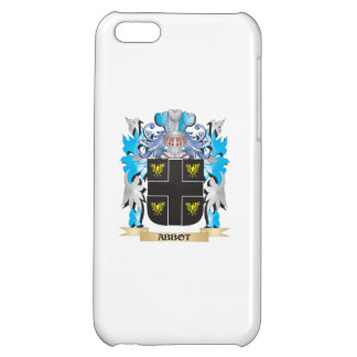 Abbot Coat Of Arms iPhone 5C Cases