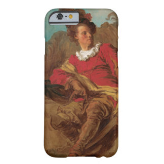 Abbot Dressed as Spaniard by Fragonard Barely There iPhone 6 Case
