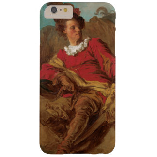 Abbot Dressed as Spaniard by Fragonard Barely There iPhone 6 Plus Case