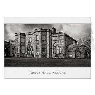 Abbot Hall, Kendal, Cumbria Card