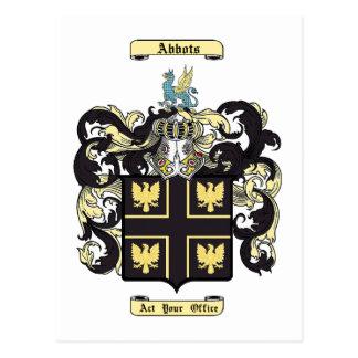 Abbots Postcard