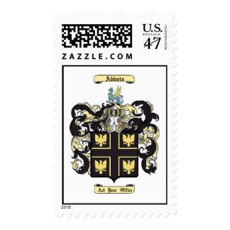 Abbots Stamp