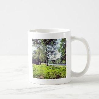 Abbotsford Coffee Mug