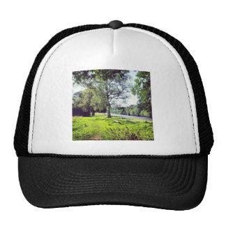 Abbotsford Trucker Hat