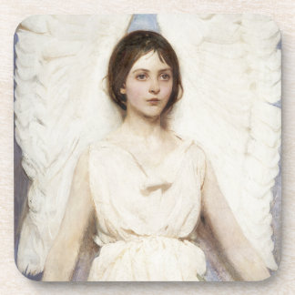 Abbott Handerson Thayer Angel Coasters