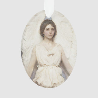 Abbott Handerson Thayer - Angel Ornament