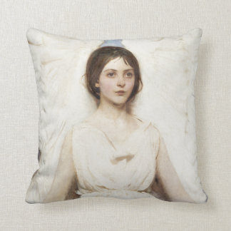 Abbott Handerson Thayer Angel Pillow
