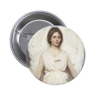 Abbott Handerson Thayer - ángel Pin