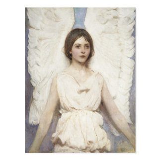 Abbott Handerson Thayer - Angel Postcard