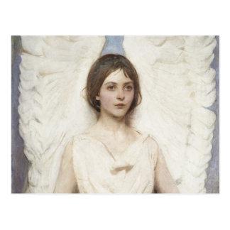 Abbott Handerson Thayer - Angel Postcard