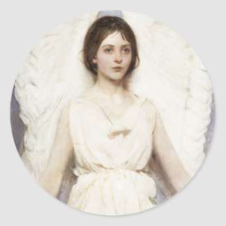 Abbott Handerson Thayer Angel Stickers