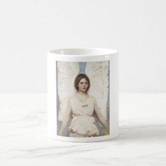 Abbott Handerson Thayer - ángel Taza De Café