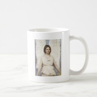 Abbott Handerson Thayer - ángel Tazas De Café