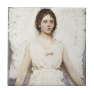 Abbott Handerson Thayer Angel Tile