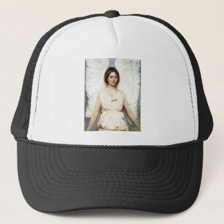 Abbott Handerson Thayer Angel Trucker Hat