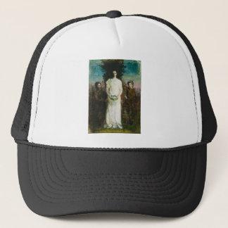 Abbott Handerson Thayer - My Children Trucker Hat