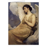 Abbott Handerson Thayer Winged Figure Greeting Cards