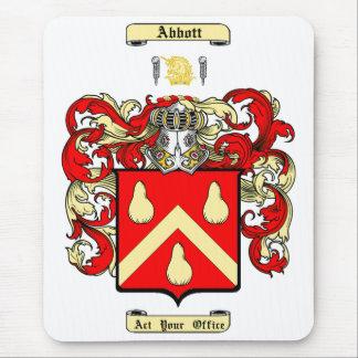 Abbott (Ireland) Mouse Pad