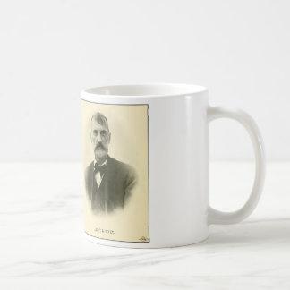 Abbott Kinney x Two, Venice California Classic White Coffee Mug