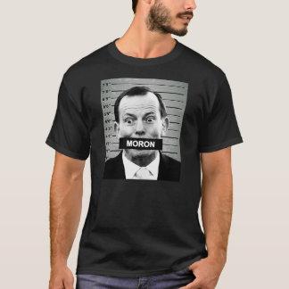 Abbott MORON Mugshot - Shirt