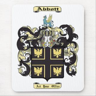 Abbott Mouse Pad