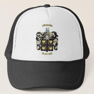 Abbott Trucker Hat