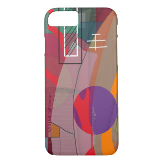 Abbreviations and Landscape Iphone7 iPhone 7 Case