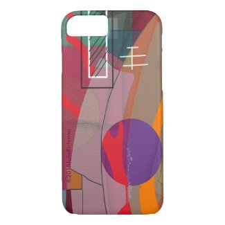 Abbreviations and Landscape Iphone7 iPhone 8/7                     Case