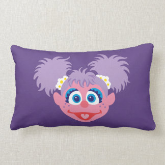 Abby Cadabby Face Pillow