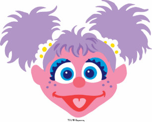 Abby Cadabby Face Gifts On Zazzle